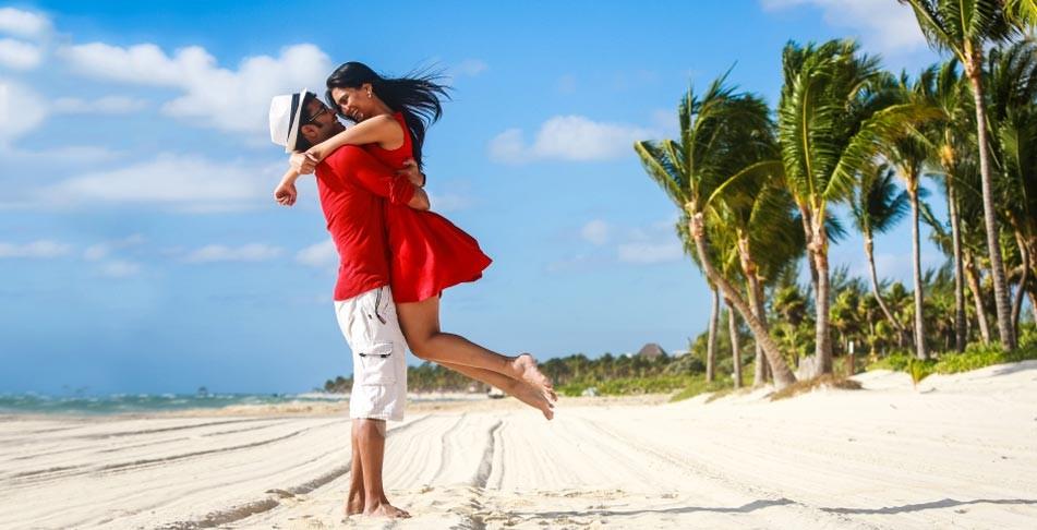 Beach Weddings · Varadero dia 5 - 7