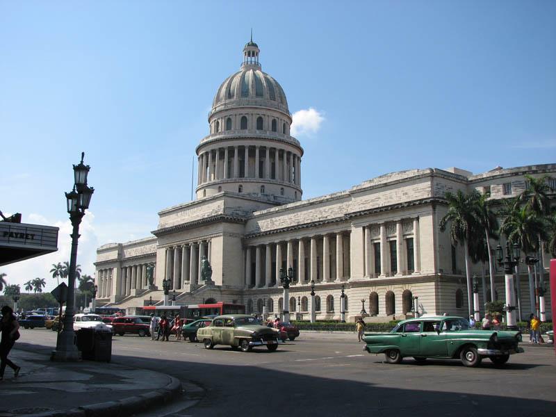 Authentic Cuba