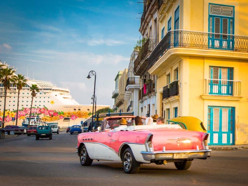 Cuba at its best... dia 4