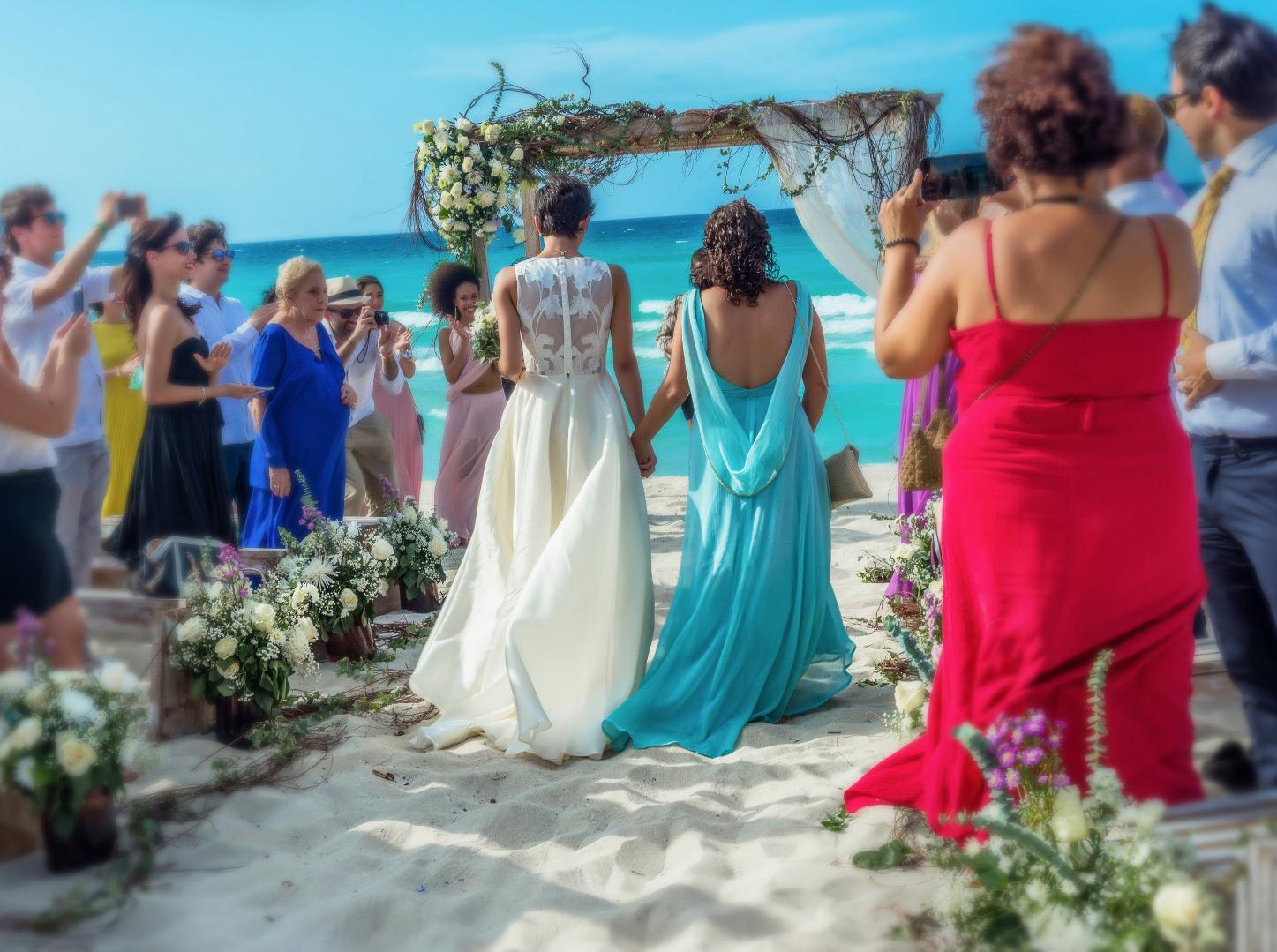 Wedding in Varadero (The Guests) dia 4